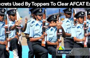 5 Secrets Used By Toppers To Clear AFCAT Exam