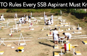 7 GTO Rules Every SSB Aspirant Must Know