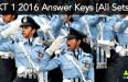 EKT 1 2016 Answer Keys