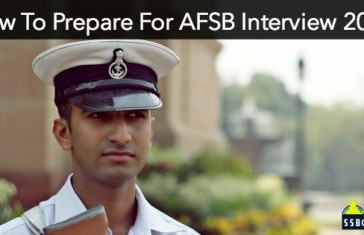 How To Prepare For AFSB Interview 2016