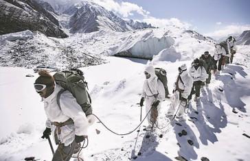Siachen – Highest And Toughest Battlefield