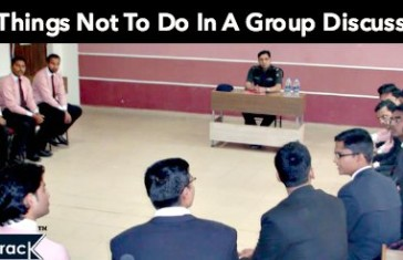 Army Group Discussion 2016