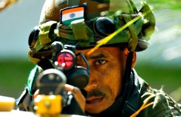 How To Join Indian Army Sniper Team