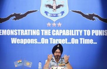 Indian Air Force vs China vs Pakistan