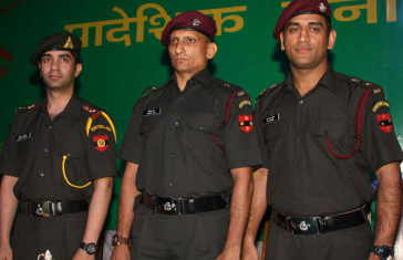 ssb interview experience territorial army