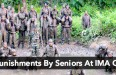 9 Unofficial Punishments By Seniors