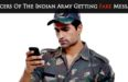 Indian Army Mobile