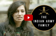 Video Of Indian Army Family