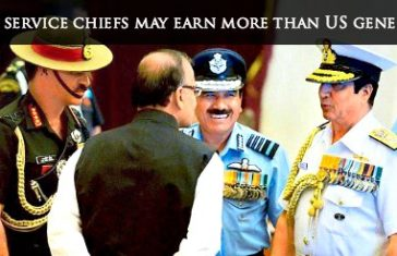 indian armed force cheif