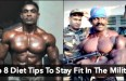 military diet tips