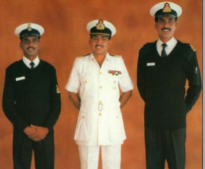 10 Uniforms Of The Indian Navy That You Need To Earn