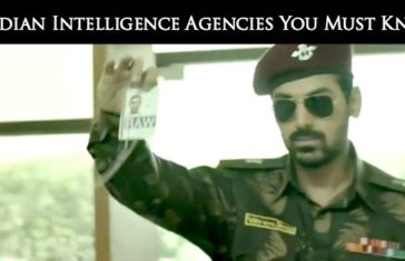 8 Indian Intelligence Agencies You Must Know