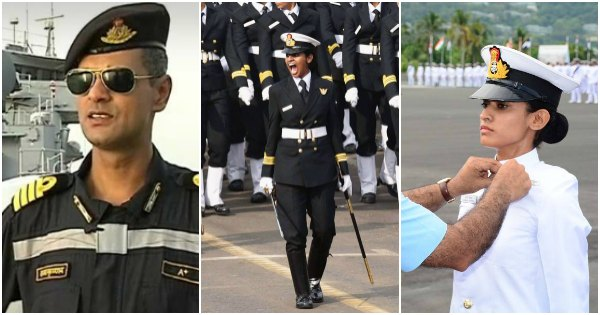 10 Uniforms Of The Ind... Indian Army Officer Dress Code