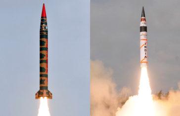 Indian Pakistan Nuke