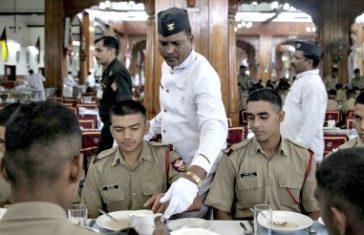 NDA cadets Pune