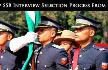 New SSB Interview Selection Process
