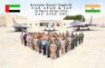 Desert Eagle II, India-UAE Joint Air Force Excercise