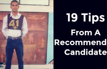 19 Personality Development Tips From A SSB Recommended Candidate