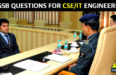 30 SSB INTERVIEW TECHNICAL QUESTIONS FOR CSEIT ENGINEERING STUDENT