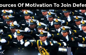 5 Sources Of Motivation You Need To Join Defence