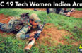 SSC 19 Tech Women Indian Army Recruitment – APPLY NOW