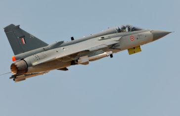 The Flying Daggers IAF