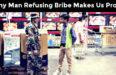 indian army no bribe