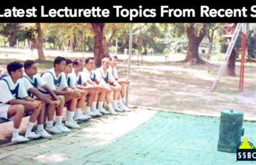 20 Latest Lecturette Topics From Recent SSB Interviews