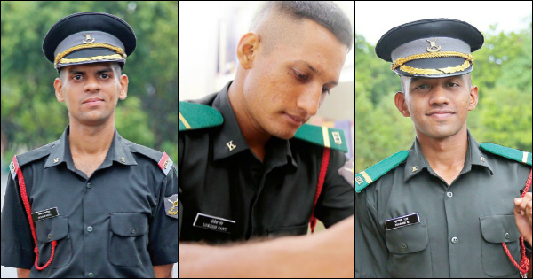 These Officer Cadets Leave Well-Paid Jobs To Join Indian Army