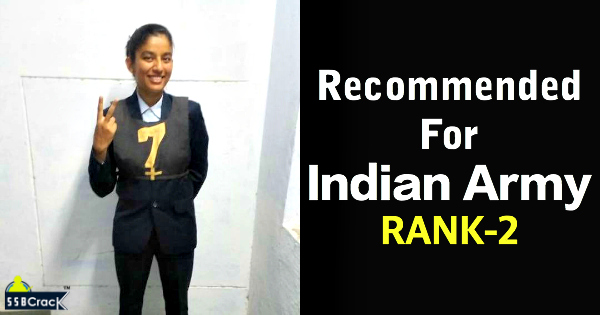 Recommended For Indian Army AIR-2
