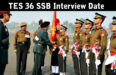 TES-36-SSB-Interview-Date