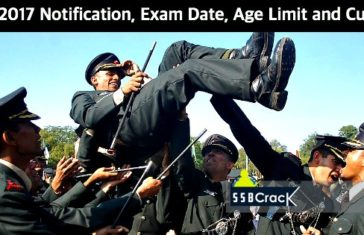 TGC 2017 Notification, Exam Date, Age Limit and Cut Off