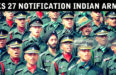 UES 27 NOTIFICATION