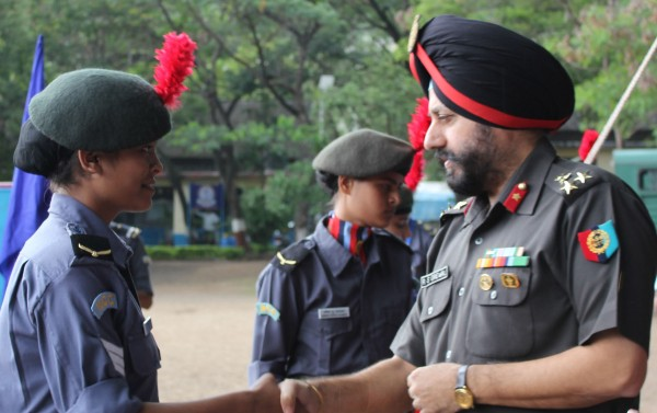 How To Join Indian Armed Forces Using NCC 'C' Certificate?