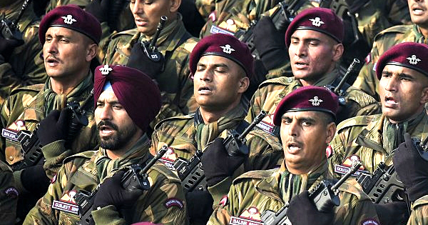 Meet Indian Armys Para Commandos Who Destroyed Terror Camps In Pakistan