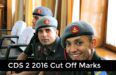 cds-2-2016-cut-off-marks