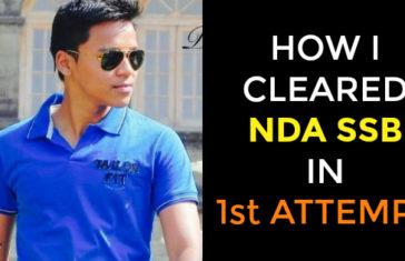 how-i-cleared-nda-ssb-in-1st-attempt