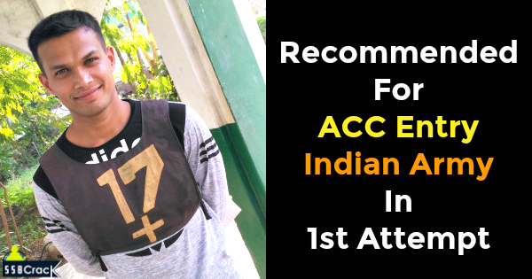 recommended-for-acc-entry-indian-army-in-1st-attempt