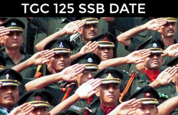tgc-125-ssb-date