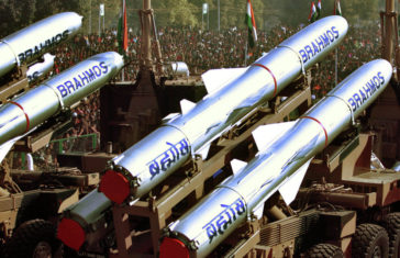 India: An Emerging Arms Exporter
