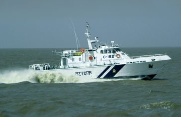 Indian Coast Guard GD/ Tech and Law Entries for Post of Assistant Commandant