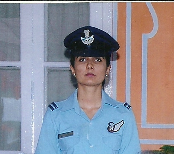 Women In Indian Military