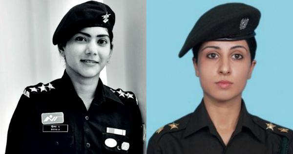 Things You Probably Didn't Know About These 11 Women in Indian Military