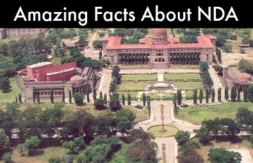 Amazing Facts about NDA