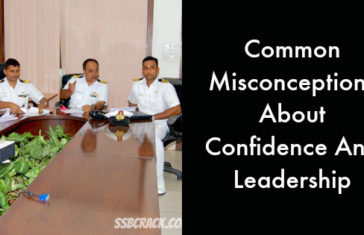 Common Misconceptions About Confidence And Leadership
