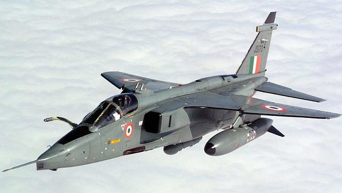 SAAW Jaguar