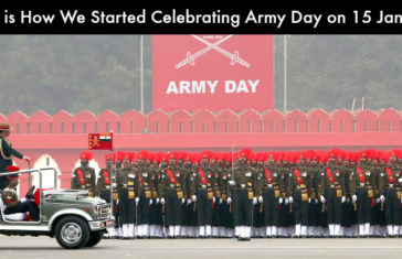 Army Day Featured