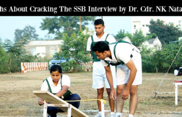 Cracking The SSB Interview