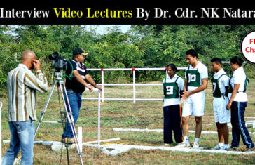 SSB Interview Video Lectures