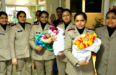 army hospital